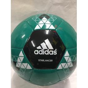 5dab477baf74f Balon De Futbol adidas Starlancer 100% Original  5 Oferta