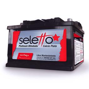 Bateria Seletto Platinium 130 Amp D