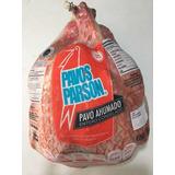 Pavo Ahumado Parson