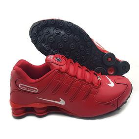 8d2b31fb5b3 Nike Impax Feminino 41 - Tênis Vermelho no Mercado Livre Brasil