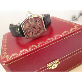 Reloj Cartier Roadster Gmt Xl