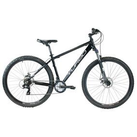Bicicleta De Montaña R-29 Turbo Tx 9.1 Negro 15807