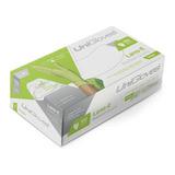 Luvas Descartáveis Micropigmentação Tebori Verde