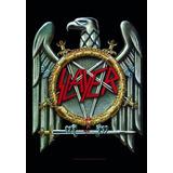 Lpgi Slayer De Eagle Tela Cartel, 30 Por 40 Pulgadas