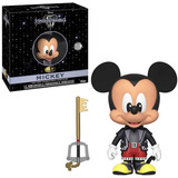 Funko 5 Star Mickey - Kindom Hearts