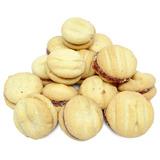 Promoção/atacado Biscoitos Mineiros Amanteigados 12 Potes