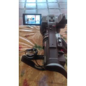 Videocamara Panasonic Ac90