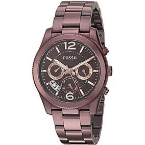 8db71e31caab Reloj Brooks Deportivo Mujer - Relojes Fossil en Mercado Libre Chile