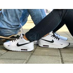 6bd0ca99d8176 Zapatillas Nike Air Max 90 Combinadas Mujer - Zapatos en Mercado ...