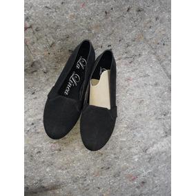 Zapatos Negros De Mujer Talla 37