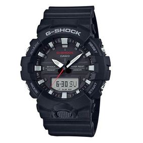 8157c2d3cd3 G Shock Ga 800 - Relógio Casio Masculino no Mercado Livre Brasil