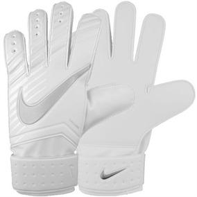 Nike Gk Match Guantes Portero Fútbol Blancos Talla 9 f7ae308f8bcc7