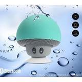 Parlante Honguito Inalambrico Con Bluetooth - New Innovation