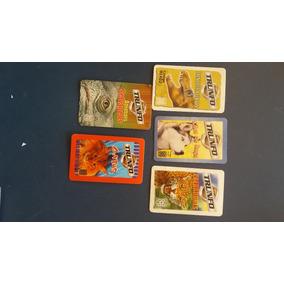 Jogos Carta Super Trunfo Diversos- Completos