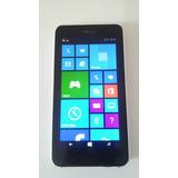 Celular Nokia Lumia 630 Zap Tv Digital Wifi - Com Defeito!!