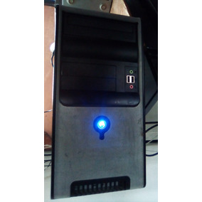 Cpu Intel Core 2 Duo 2.2ghz, 4gb Ram, 250gb D.d. Usado