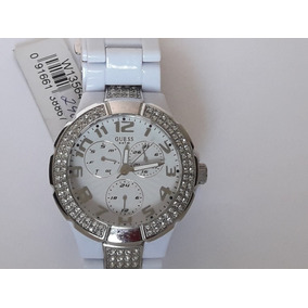 4b056f76a1d Relógio Feminino Guess G13537l Gold Prism Ladies Rj - Relógios De ...