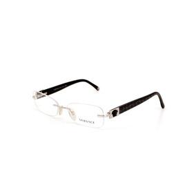44b1ffe032cb7 Armação De Óculos De Grau Versace Feminino - Óculos no Mercado Livre ...