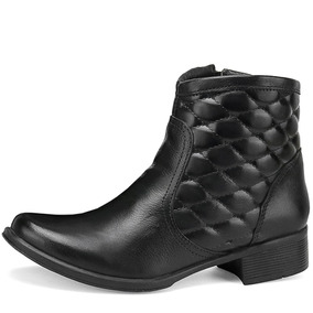 4b5dcff657e26 Bota De Borracha Zaxy Cano Curto Linda E Fashion - Sapatos no ...
