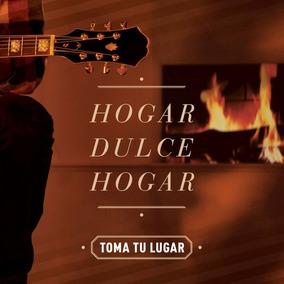 Cd Marcos Brunet - Hogar Dulce Hogar (2012)