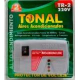 Protector 220v Tonal De Bornera Para Aires Acondicionados
