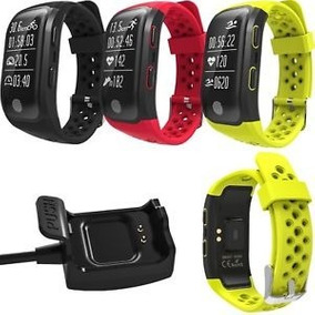 Relógio Fit Inteligente S908 Ip68 - Waterproof Smartband