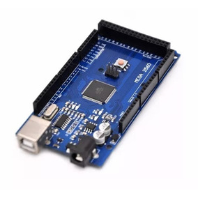 Arduino Mega 2560 R3 Sem Cabo Usb
