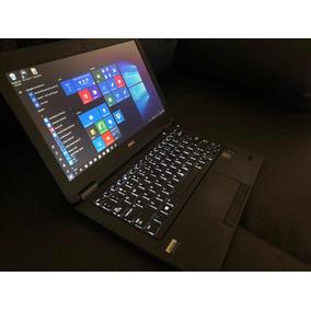 Laptop Dell E7450 Core I7 5th Gen 8gb Ram 512gb Ssd