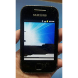 Samsung Young Gt S5360l Funcionando Display Roto