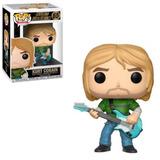 Figura Funko Pop Rocks Music - Kurt Cobain 65