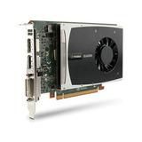 Hewlett Packard Nvidia Quadro 2000 1.0 Gb Graphics Gddr5 Sd