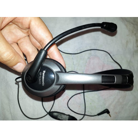Head Set Panasonic Rp-tca430