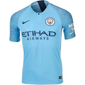 Camsieta Manchester City 2019 Titular