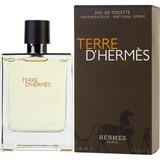 Perfume Importado Terre D Hermes 100 Ml Edt Original !!