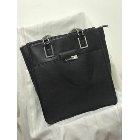 Bolso/maletín Calvin Klein Cuero (sin Uso)
