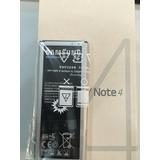 Bateria Original Samsung Note 4 Con Chip Nfc Eb-bn910bbe-bbu