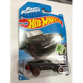 Auto Hot Wheels Dodge Charger 70 Fast Furious