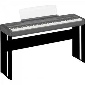 suporte para piano digital instrumentos musicais no mercado livre brasil. Black Bedroom Furniture Sets. Home Design Ideas