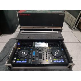 Controladora Pioneer Xdj-rx + Case + Pendrive + Tablado