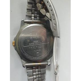 2d1552240a0c Reloj Timex Cr2015 - Reloj para Hombre Timex