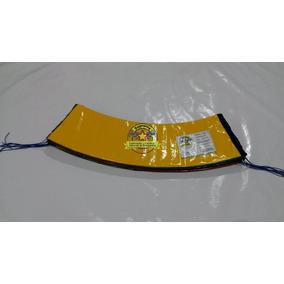 Protetor De Molas Cama Elástica 4,27m + Rede Proteção 4,27m