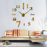 Relojes De Pared Decorativo Gigante