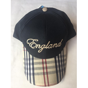 Bone Inglaterra Branco - Bonés para Masculino no Mercado Livre Brasil 13045905e9e