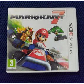 Mario Kart 7 Para 3ds Europeu