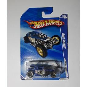 Hot Wheels Bone Shaker Hw Hot Rods