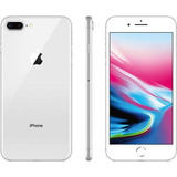 iPhone 8 Plus Gold 64 Gigas Branco