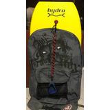 Combo Tabla Hydro Bodyboard + Pita + Funda Hdx