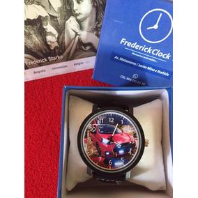 Relojes Personalizados Frederick