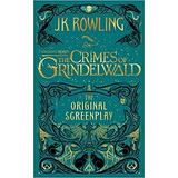 En Inglés - Fantastic Beasts - The Crimes Of Grindelwald