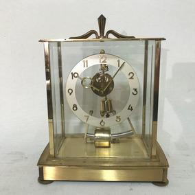 Hermoso Reloj Skeleton Kundo Original 100% Alemán